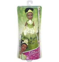 Hasbro - Disney™ Prinzessin - Schimmerglanz Tiana