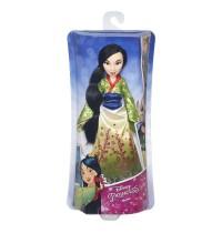 Hasbro - Disney™ Prinzessin - Schimmerglanz Mulan