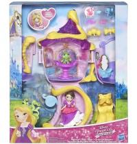 Hasbro - Disney™ Prinzessin - Little Kingdom Rapunzels Styling Turm