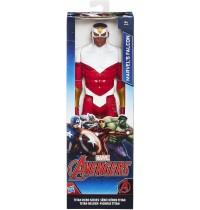 Hasbro - Avengers - Titan Hero Figur