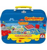 Schmidt Spiele - Benjamin Blümchen - Meine ersten Spiele