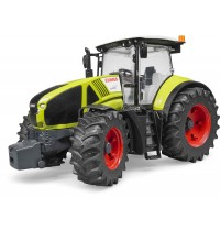 BRUDER - Claas Axion 950
