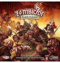 Asmodee - Zombicide Black Plague