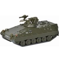 Schuco - Military 1:87 - Marder 1A2 Schützenpanzer Bundeswehr