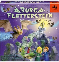 Drei Magier Spiele - Burg Flatterstein