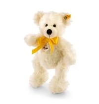 Steiff - Teddybären - Klassische Teddybären - Lotte Teddybär, weiß, 28cm