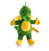 Steiff - Themen - Tabaluga - Tabaluga Drache, grün, 18cm