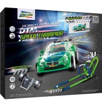 Darda - Fahrzeuge - DTM Speed Champion