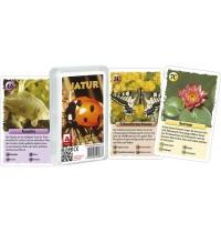 Nürnberger Spielkarten - Quartett - Natur