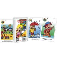 Nürnberger Spielkarten - Quartett - Gesundheit