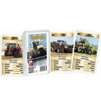 Nürnberger Spielkarten - Quartett - Traktoren