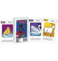 Nürnberger Spielkarten - Quartett - Schwarzer Peter - Tiere