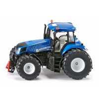 SIKU Farmer - New Holland T8.390