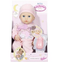 Zapf Creation - My first Baby Annabell