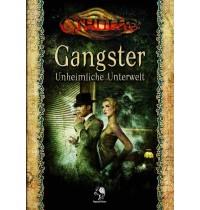 Pegasus - Cthulhu Gangster Spielerausgabe, Softcover