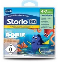 VTech - Storio MAX und Storio TV Lernspiel - Findet Dorie HD