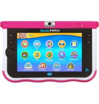VTech - Storio MAX Lern-Tablet 7, pink