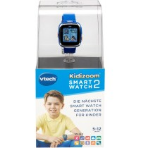 VTech - Kidizoom - Smart Watch 2 blau