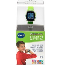 VTech - Kidizoom - Smart Watch 2 grün