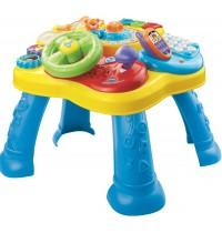 VTech - Baby - Abenteuer Spieltisch
