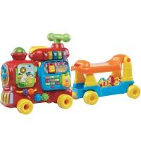 VTech - Baby - ABC-Eisenbahn