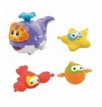VTech - Tut Tut Baby Badewelt - Ozeantiere