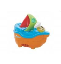 VTech - Tut Tut Baby Badewelt - Segelboot