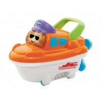 VTech - Tut Tut Baby Badewelt - Schnellboot