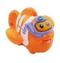 VTech - Tut Tut Baby Badewelt - Clownfisch