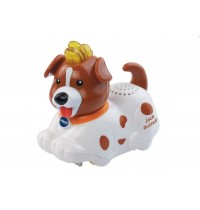VTech - Tip Tap Baby Tiere - Jack Russell