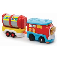 VTech - Tut Tut Baby Züge - Güterzug motorisiert