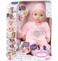 Zapf Creation - Baby Annabell - Baby Annabell