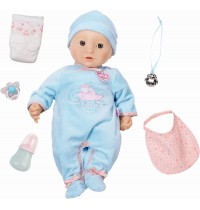 Zapf Creation - Baby Annabell Brother