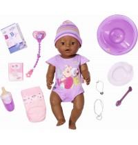 Zapf Creation - Baby Born Interactive Ethnic