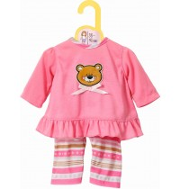 Zapf Creation - Dolly Moda Pyjama 38-46 cm