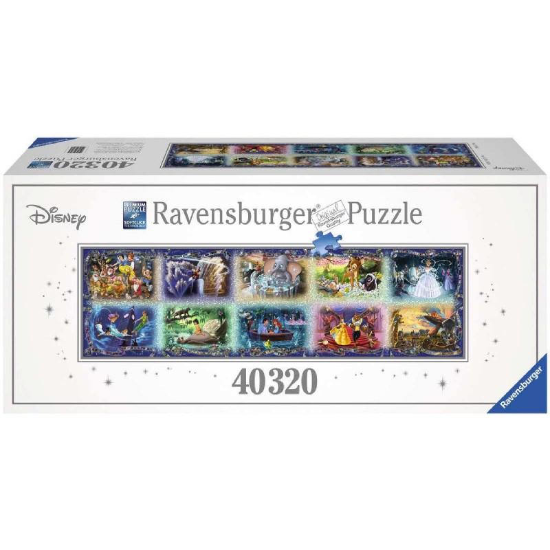 Ravensburger Puzzle - Unvergessliche Disney™ Momente, 40320 ...
