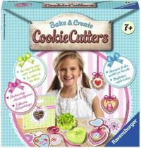 Ravensburger Spiel - Malen und Basteln - Bake und Create Cookie Cutters