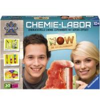 Ravensburger Spiel - ScienceX - Chemie-Labor