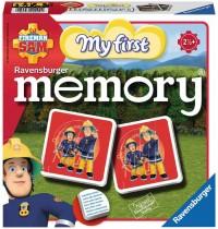 Ravensburger Spiel - Fireman Sam Mein erstes memory