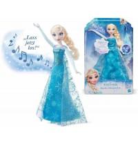 Hasbro - Disney™ Die Eiskönigin - Die Eiskönigin singende Lichterglanz Elsa