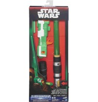 Hasbro - Star Wars™ Rogue One Blaster-Power Lichtschwert