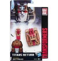 Hasbro - Transformers - Titan Wars Titan Masters