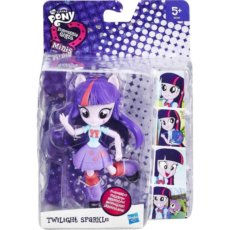 Hasbro My Little Pony Equestria Girls Minis My Little