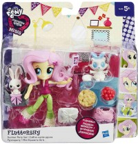 Hasbro - My little Pony - My Little Pony Equestria Girls Minis mit Zubehör