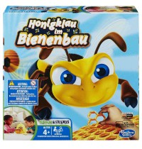 Hasbro - Honigklau im Bienenbau