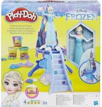 Hasbro - Play-Doh - Die Eiskönigin - Elsa
