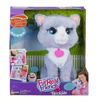 Hasbro - FurReal Friends - Katze Bootsie