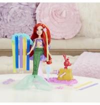 Hasbro - Disney™ Prinzessin - Fantastischer Frisier-Spaß