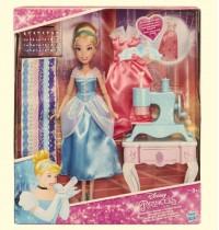 Hasbro - Disney™ Prinzessin - Cinderellas Kleider-Designer