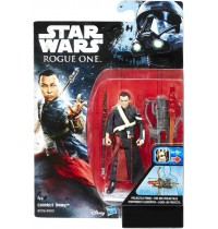 Hasbro - Star Wars™ Rogue One Battle-Action Basisfiguren